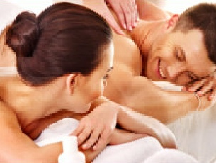 male massage for couples in Kent