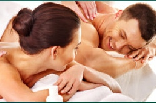 Male Massage for Couples Kent